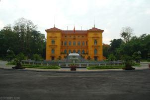 Domek Ho Chi Mina