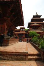 Patan i okolice Durbar Square (14)