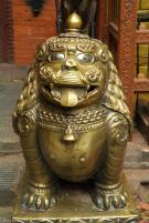 Patan i okolice Durbar Square (2)