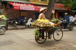 Transport w Hanoi Wietnam (4)