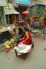 Ulice Katmandu (11)