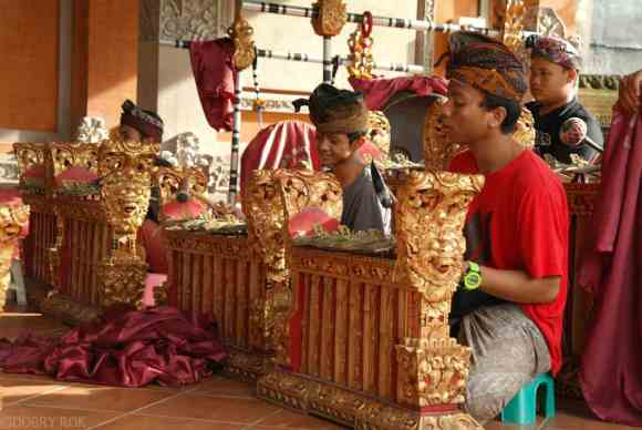 Sztuka na Bali