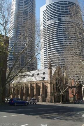 Wiezowce Sydney (1)