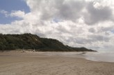 Wrak na Fraser Island (2)