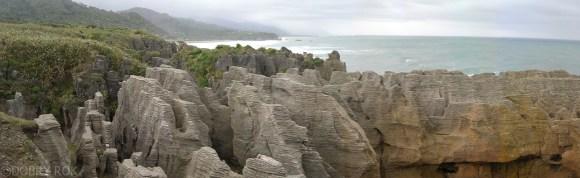 Zachodnie wybrzeże Nowej Zelandii (5)