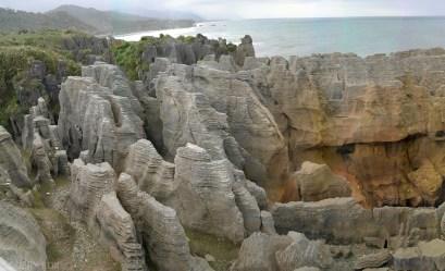 Zachodnie wybrzeże Nowej Zelandii (6)