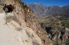 Droga do Kanionu Colca (6)