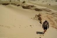 Gigantyczne wydmy w Nowej Zelandii (4)