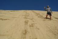 Gigantyczne wydmy w Nowej Zelandii (7)