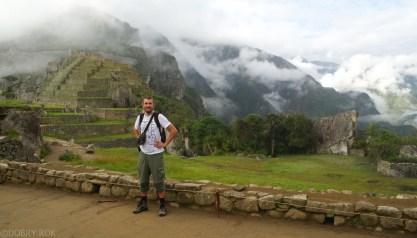 Gora Wayna Picchu z widokiem na Machi Picchu (5)