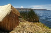 Jezioro Titicaca plywajace wyspy Uros (4)