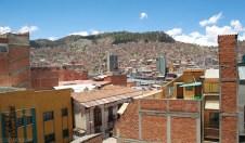 La Paz miasto (1)