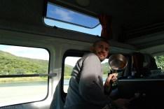 Nocleg w okolicach Cape Reigna (3)