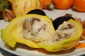 Owoce w Peru (2)