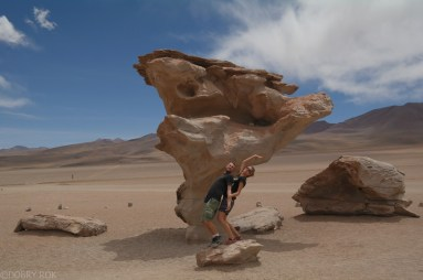 Formacje na pustyni (2)