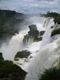 Iguazu Wodospad Argentyna (25)