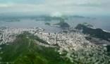 Wzgorze z Figura Jezusa Rio de Janeiro (13)