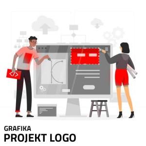 Projektowanie logo, logotypy, logo dla firmy