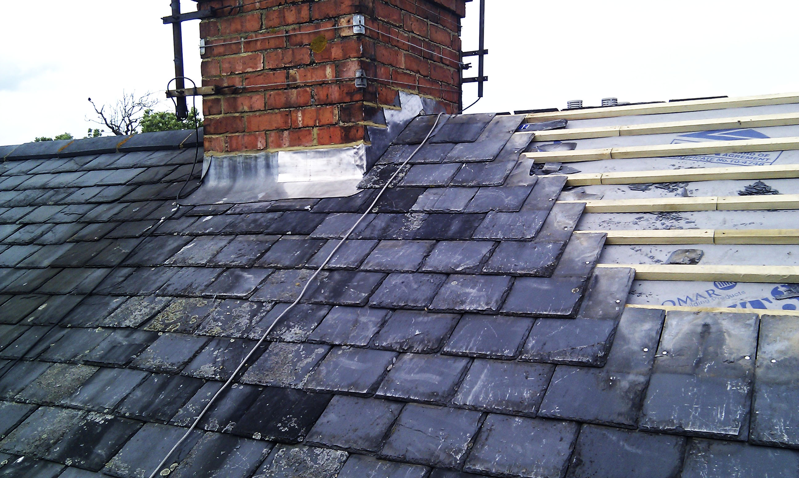 Slating Dobson Amp Son Ltd
