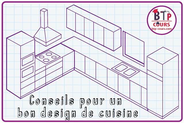 design de la cuisine