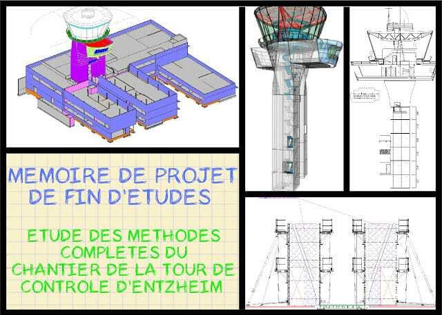 Mémoire de fin d'étude Master d'Ingénierie de l'Eau et de l'Environnement