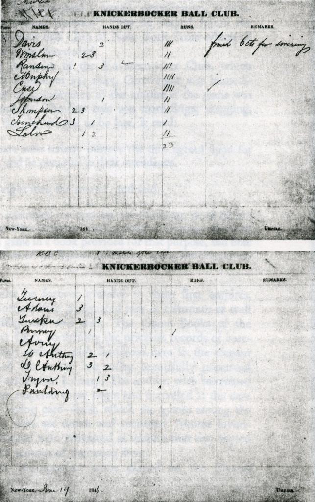 18460619-knickerbocker-match