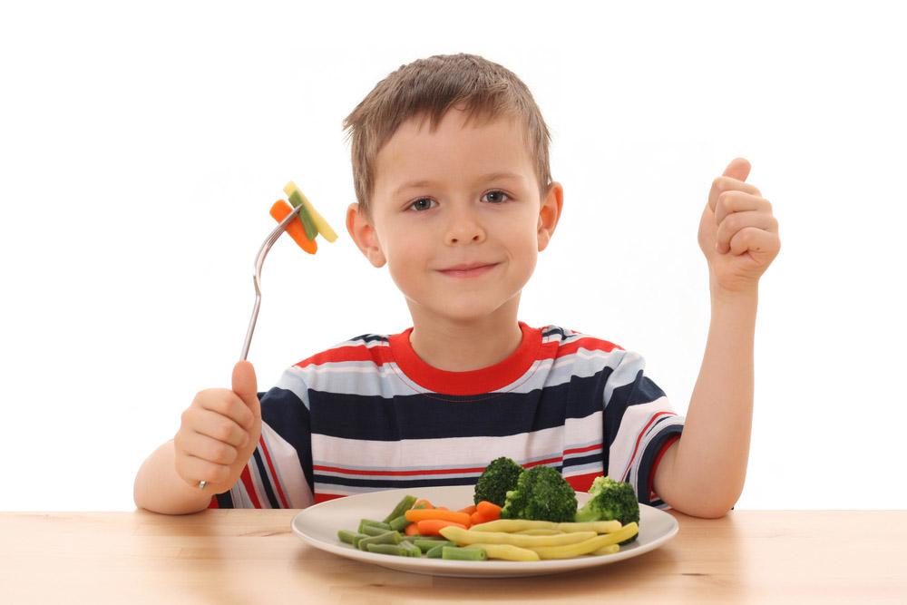 10 Ways To Raise Food Smart Kids Dr Akilah Celestial