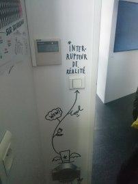 Un interrupteur de réalité :)