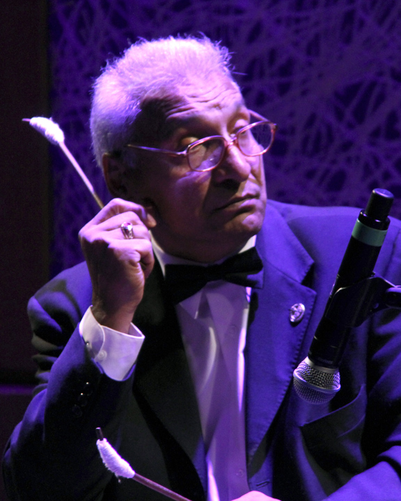 Nicolae Feraru – Masters of Traditional Arts
