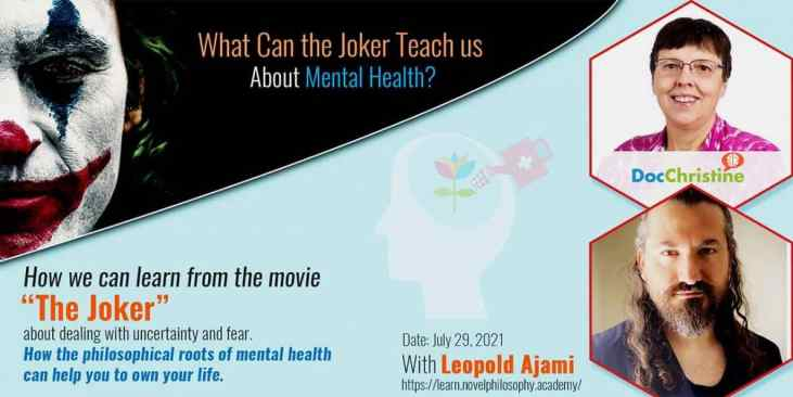 Movies and Mental Health