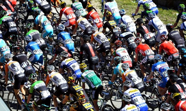 Concussion Post 21 – Cycling and Concussions