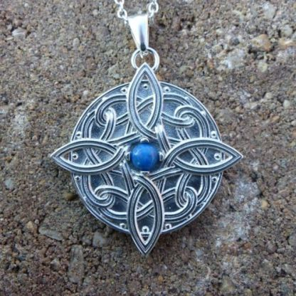 Amulet of Mara Celtic Necklace