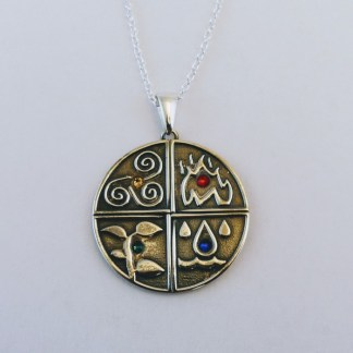 Four Elements Pendant