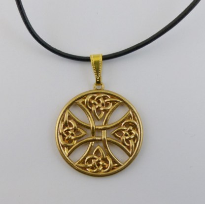 Round Cross
