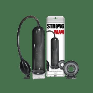 STRONG MAN FUMÊ (BOMBA PENIANA) – SEXY FANTASY