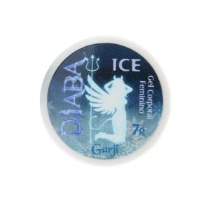 DIABA ICE EXCITANTE FEMININO SPRAY 7G GARJI