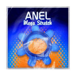 ANEL RETARDADOR – MEGA STRECH – AZUL