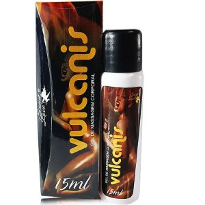 VULCANIS EXCITANTE HOT 15ML – S.LOVE