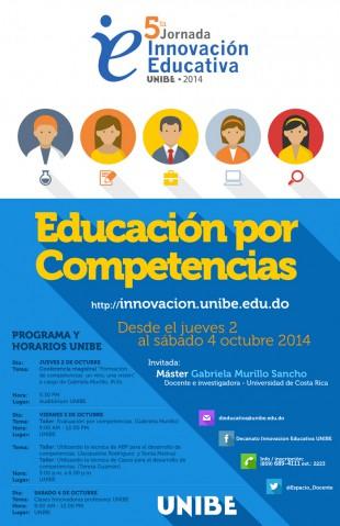 afiche_jornada_educacion-competencias_unibe_2014-310x479