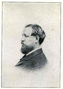 Edward Henry Green
