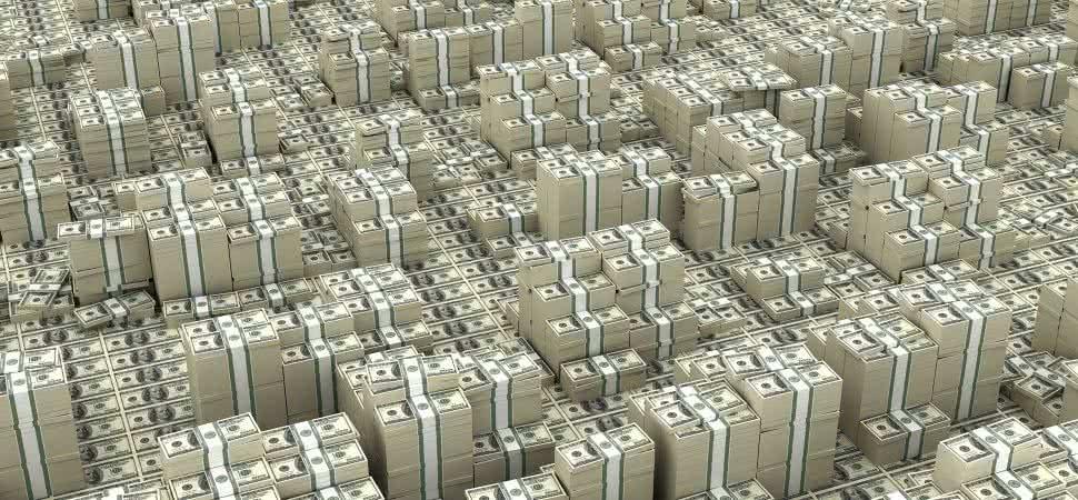 Money Mass