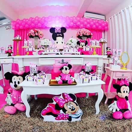 Minnie Rosa-