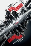 """Trailer do Dia"" DEN OF THIEVES"