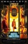 """""""Trailer do Dia"""" HOTEL ARTEMIS"""
