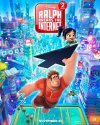 """Trailer do Dia"" RALPH BREAKS THE INTERNET: WRECK-IT RALPH 2"