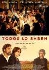 """""""Trailer do Dia"""" TODOS LO SABEN"""