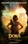 """Trailer do Dia"" DORA AND THE LOST CITY OF GOLD"