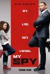 """Trailer do Dia"" MY SPY"