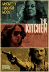 """Trailer do Dia"" THE KITCHEN"