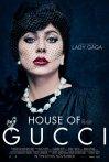"""Trailer do Dia"" HOUSE OF GUCCI"